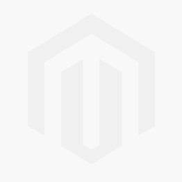 AS98 shopper con clutch estraibile in pelle bianca